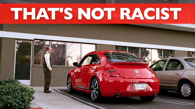 Click here to read Only White Media People Seem To Think VW's Super Bowl Ad Is Racist