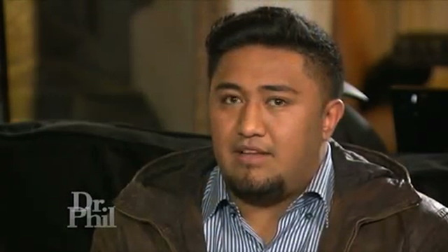 Here's Everything Ronaiah Tuiasosopo Told Dr. Phil In Day One Of His Exclusive Interview