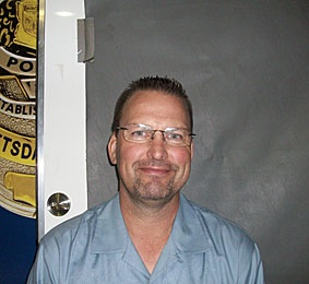 Mark Grace Arrested For Looking Like A High School Teacher While Driving Drunk