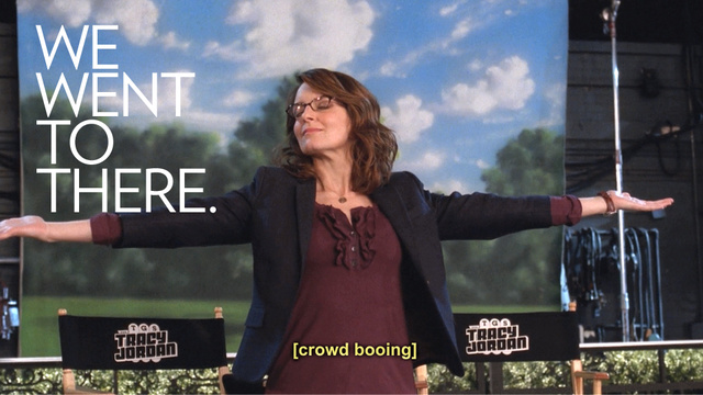 Thank You, Liz Lemon, for Being You