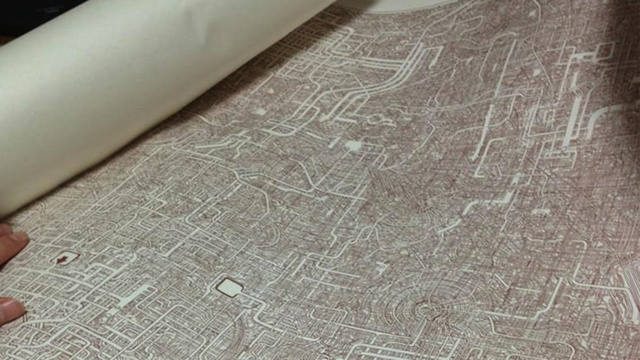 Click here to read Preposterously Intricate Maze Took Seven Year's of This Janitor's Life