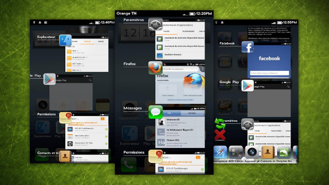 Click here to read ICS Task Manager/Switcher Brings Ice Cream Sandwich's App Switcher to All Android Devices