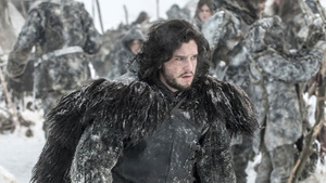 If You Think It's Cold Where You Live, Spare A Thought For The Cast & Crew Of Game Of Thrones