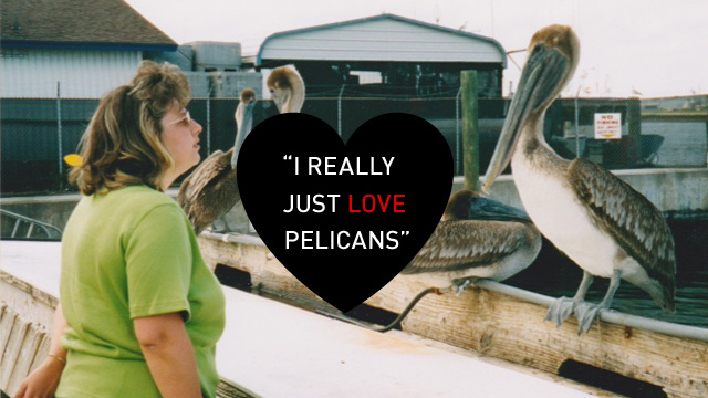 "An Exclusive Interview With The Lady Who Owns The ""@Pelicans"" Twitter Handle"