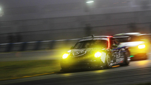 The Rolex 24 Hours Of Daytona: Über Gallery