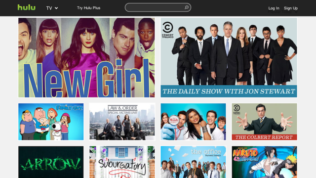 Click here to read Why the Hell Does Hulu Show Spoiler Commercials for the TV Show You're Watching?
