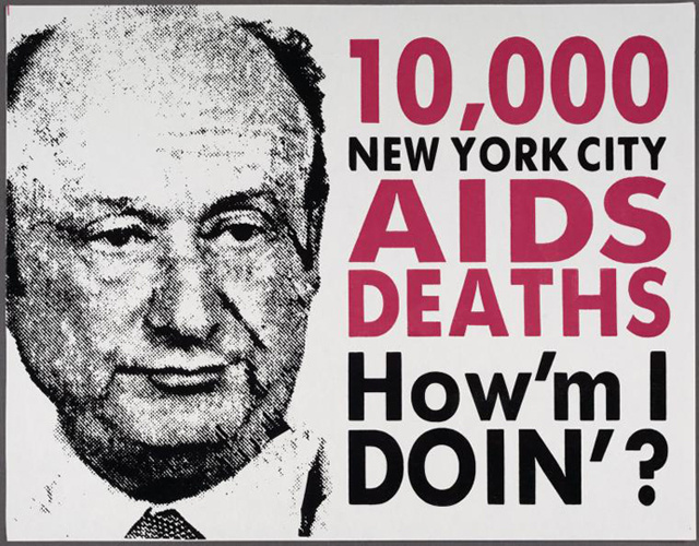 Ed Koch's Greatest Failure