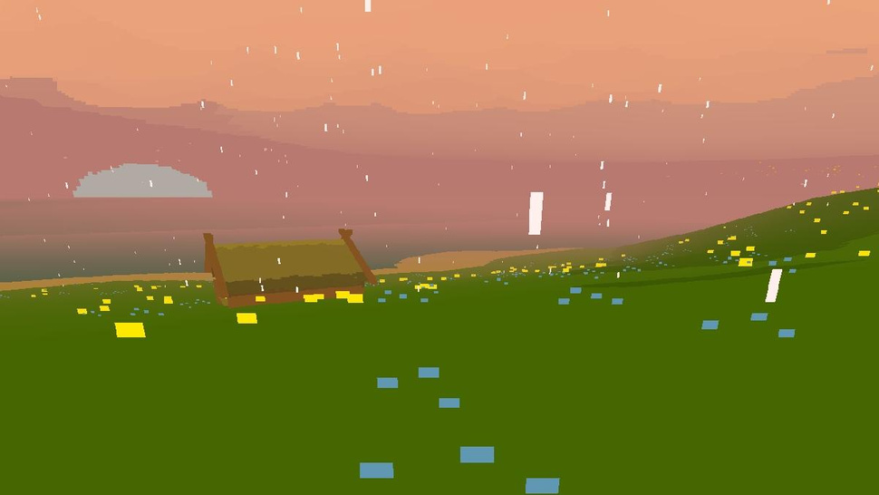 <em>Proteus</em>' Creator Defends His Game—as a Game