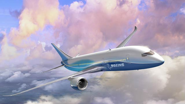 It Could Be Years Before Dreamliners Are Back in the Air