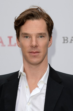Benedict Cumberbatch's next big role might be as Alan Turing