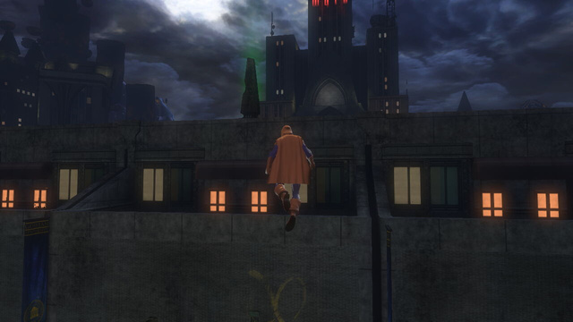 Let's Go Apartment Hunting in Gotham City with DC Universe Online