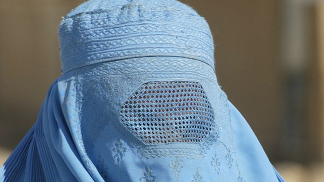 Saudi Cleric Proposed Putting Burkas on Baby Girls and Everyone Justifiably Flipped the Fuck Out