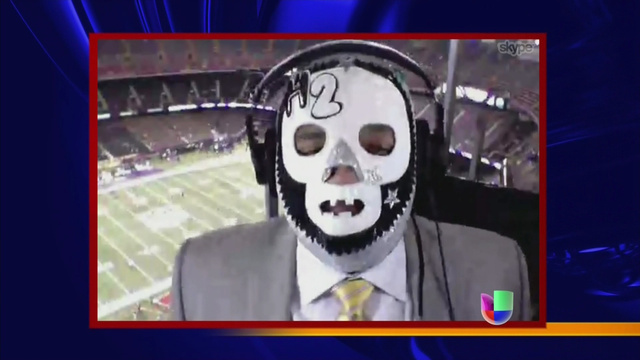 The Best Super Bowl Coverage Could Be Found On Univision