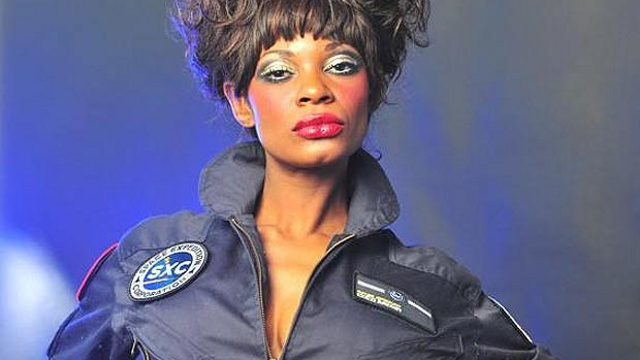 One Small Step for Space Porn: Adult Film Actress Coco Brown Set to Become First Porn Star in Space