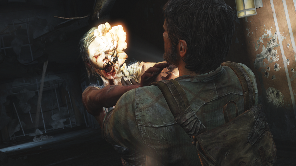 <em>The Last Of Us</em>' Infected Enemies Are Fast, Fungal and Damn Frightening to Look at