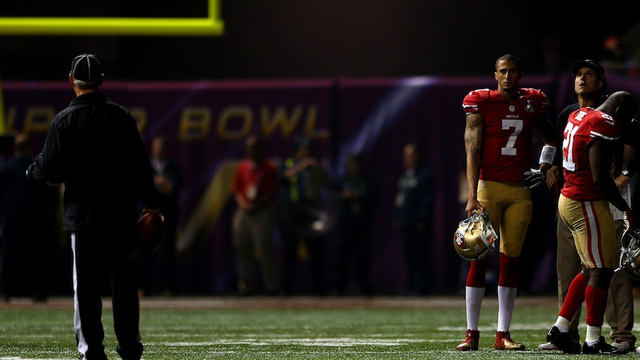 The Small Decisions That Cost The 49ers The Super Bowl