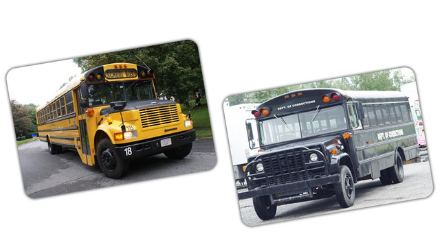 Why Are Japanese School Buses So Much Better Than Our School Buses?