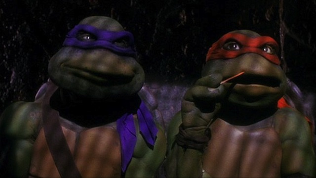 Are Sai Cooler Than Nunchaku? Better Rewatch Teenage Mutant Ninja Turtles.