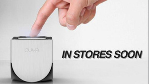 Ouya Is Coming to Stores. So, You Can Buy It There, Too.