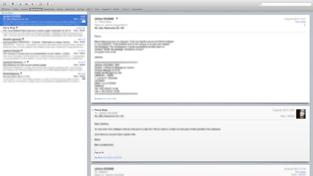 Get More Out of the Mac Default Mail App by Simplifying the Interface, and Organizing Smart Mailboxes