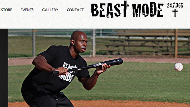 "Juan Pierre Wants You To Know That ""Beast Mode"" Is Al…"