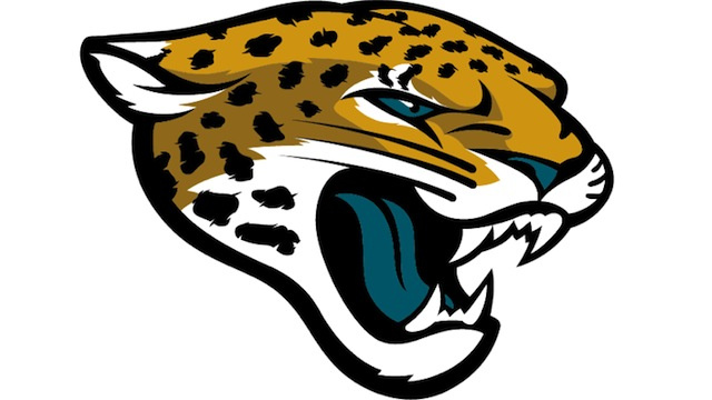The Jaguars Have A New Logo
