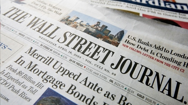 Click here to read Rupert Murdoch Admits the WSJ Is Still Being Hacked
