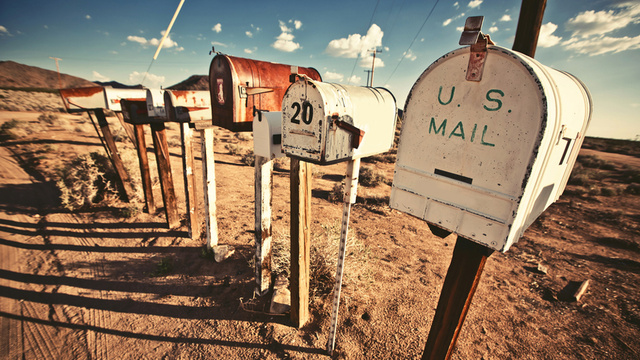 Click here to read Five Days of Mail a Week Is Still Too Much