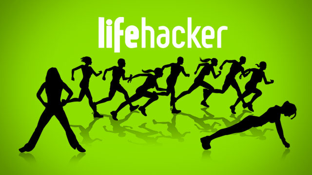 The Lifehacker Workout Starts Monday, So Get Ready!