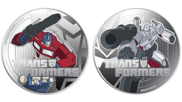 Click here to read New Zealand Transformer Coins Feature Heros We Actually Care About