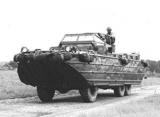 The Ten Coolest American Military Land Vehicles