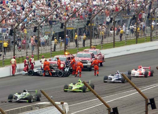 The Ten Worst Things About The Indy 500