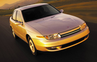 Ten Vehicles That Bankrupted GM
