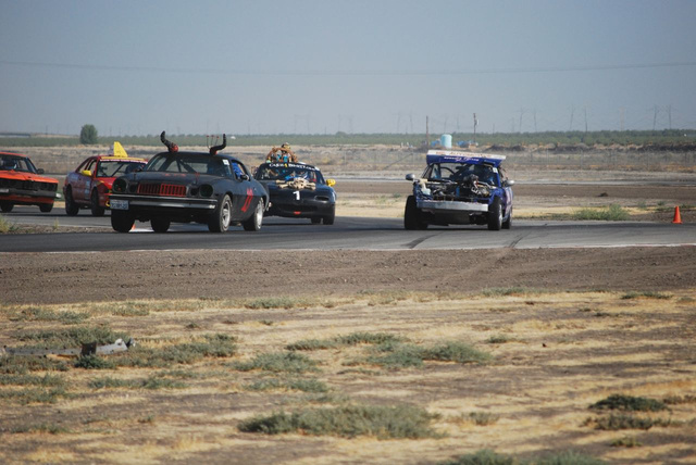 24 Hours Of LeMons Buttonwillow Histrionics Uber Gallery Part 56