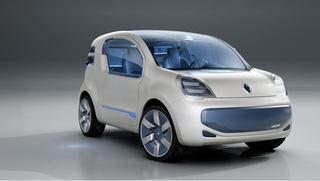 Renault Electric Concepts