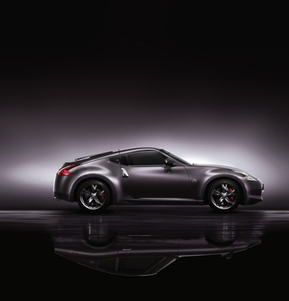 Nissan 370Z 40th Anniversary Gallery
