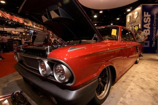 Fairlane Afterburner Gallery