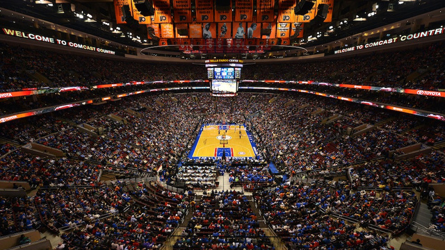 Sixers Fan Buys 18 Tickets To Tonight's Game For Less Than A Do…