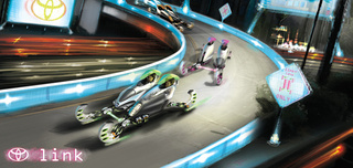 Pretend Cars From A Future With No Automotive Legislation