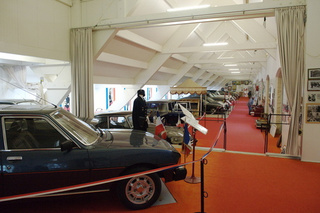 Presidential Car Museum