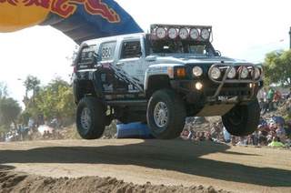 Hummer At Baja 1000 Gallery