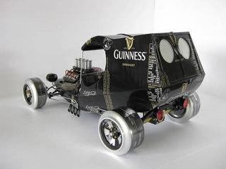 Guinness Car Gallery