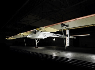 Solar Impulse First Flight Gallery