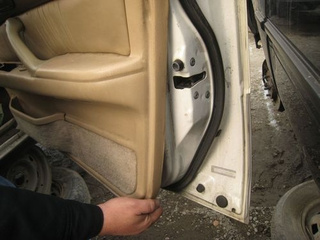 Junkyard Nightmare Build Quality Challenge, Door Panel Edition: Japan