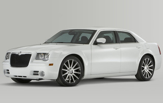 Sad, Sad Chrysler Special Editions