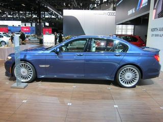Gallery: BMW Alpina B7
