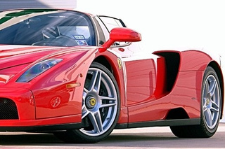 Ferrari Enzo Craigslist: Sale Photos
