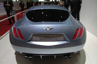 Touring Superleggera A8GCS Berlinetta