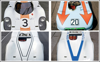 Gallery: Go Faster: Motorsport Art