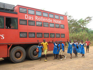 Gallery: The Rotel Rolling Hotel Tour Bus